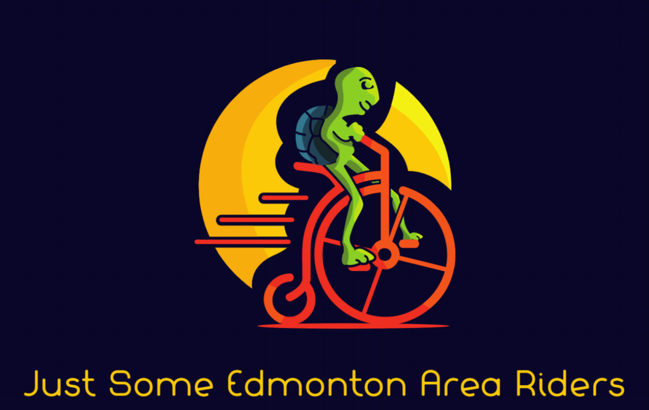 Just Some Edmonton Area Riders